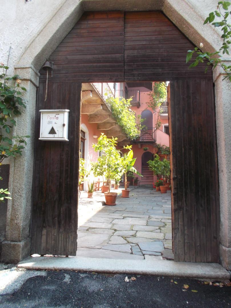 Casa Rosa Agrano / Omegna – en